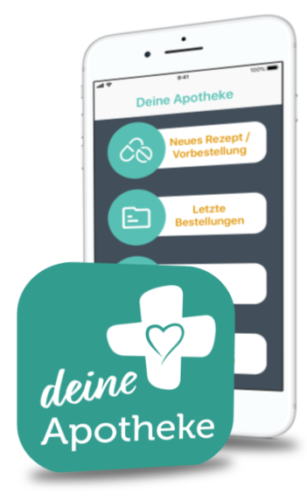 gruenewald apotheke app
